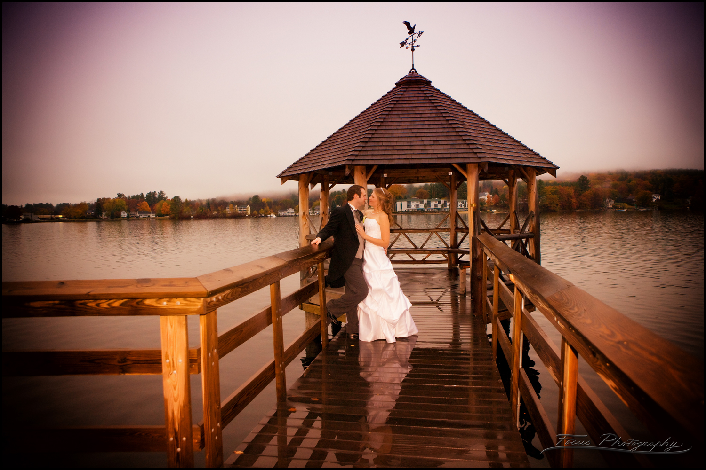 The Church Landing Wedding of Amber and Chris