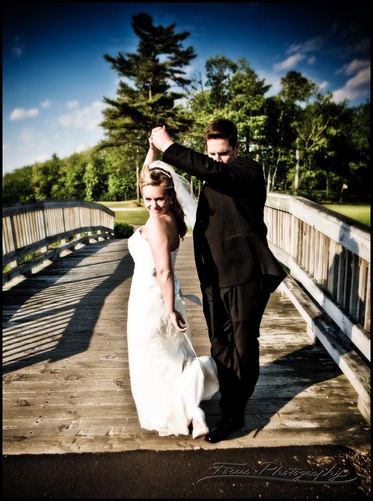 Samoset Wedding of Emily and Jeff