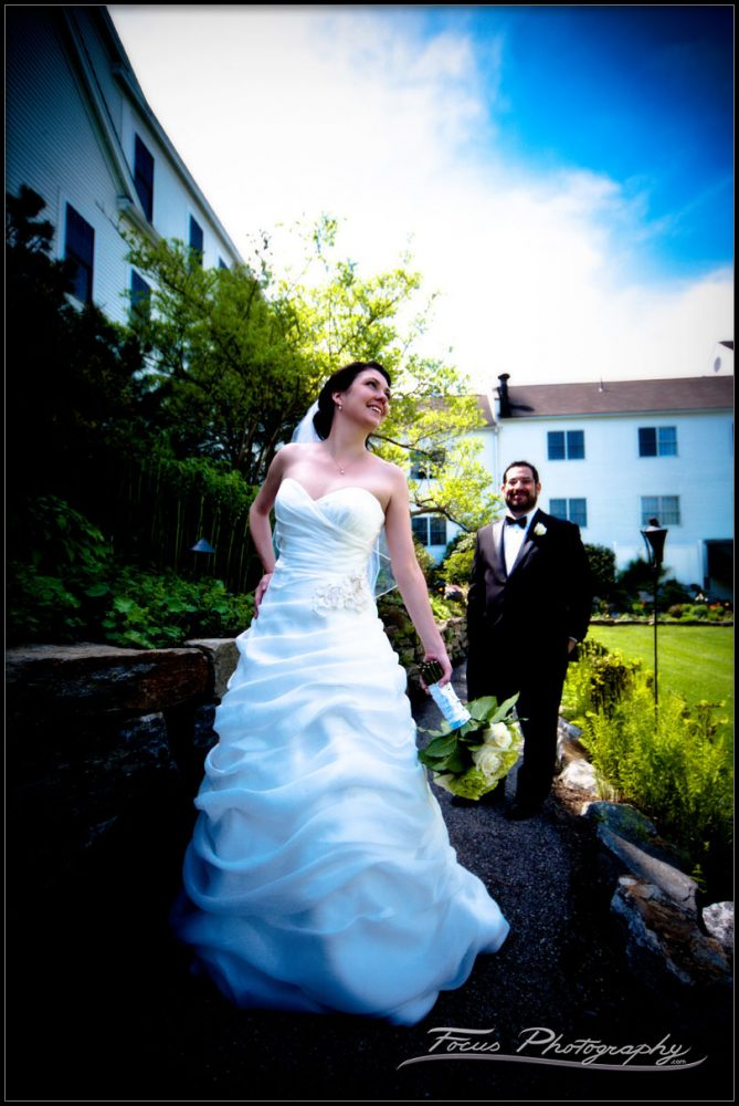 The Harraseeket Wedding of Ashley and Adam
