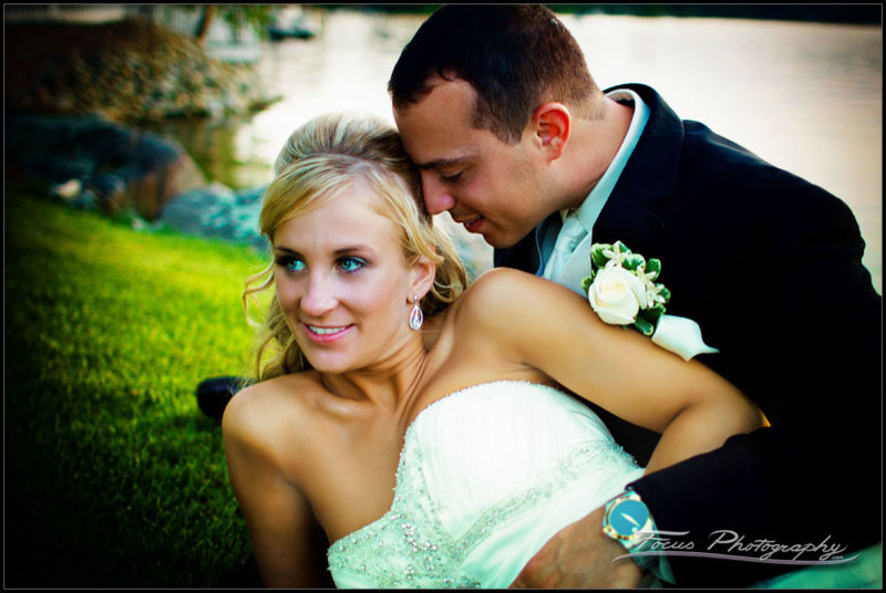 The Castleton Wedding of Jen and Anthony