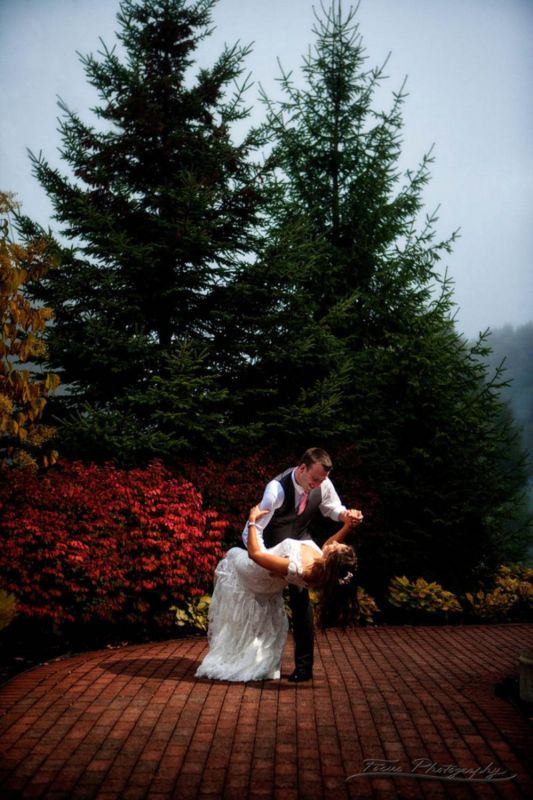 Freeport Hilton Garden Inn Wedding of Erika and Will