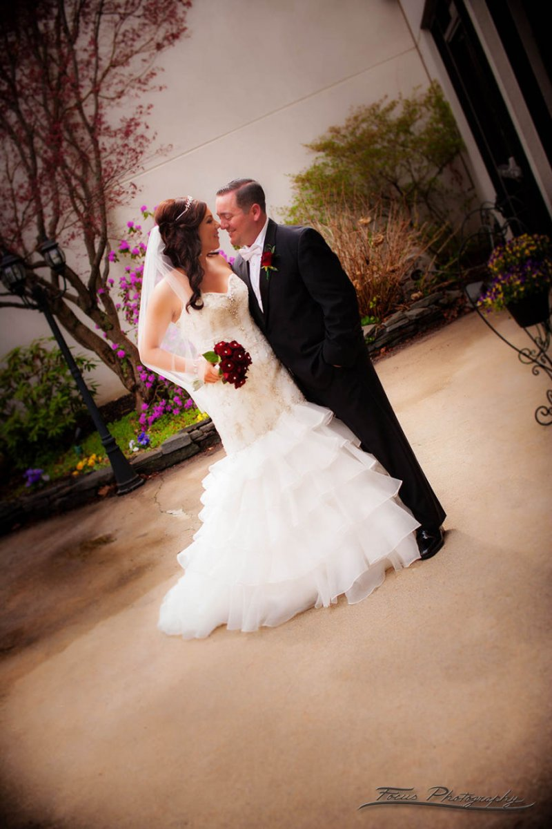 Marriott Sable Oaks Wedding of Kara and Sean