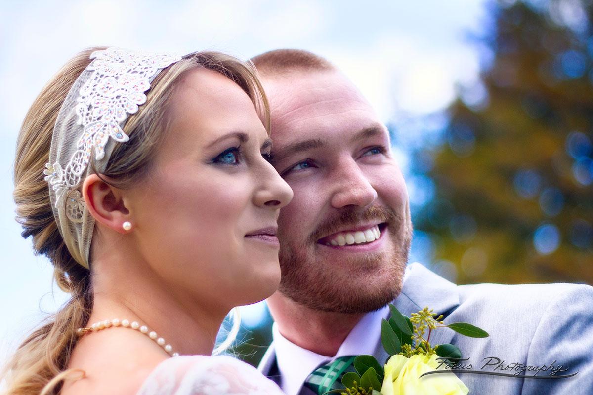 Portland Club Wedding of Ashley and Alex