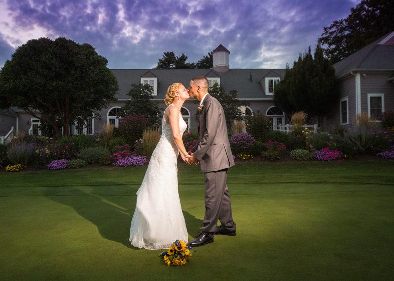 The Dunegrass Wedding of Jen and Dan