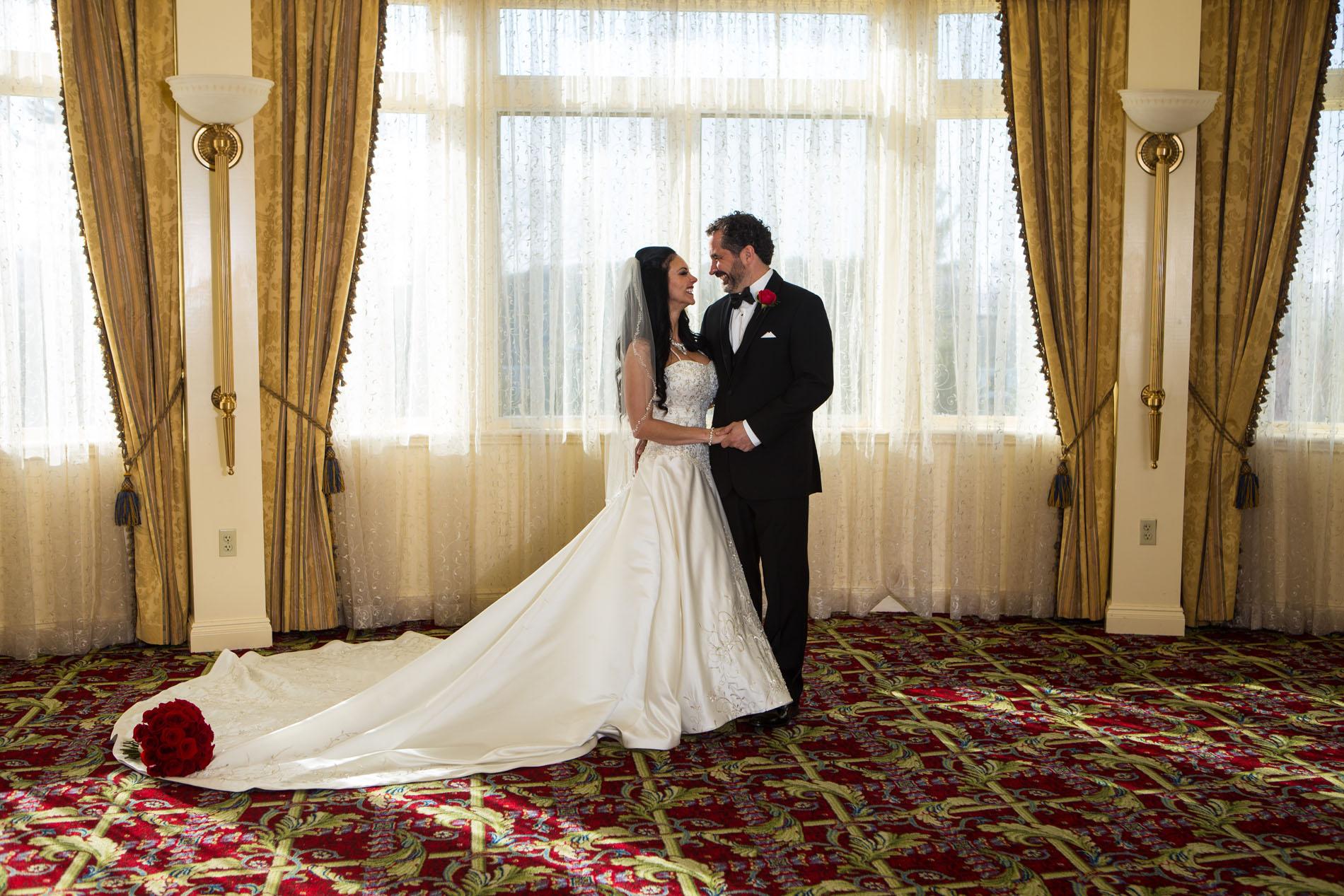 The Wentworth Wedding of Noel and Jaron