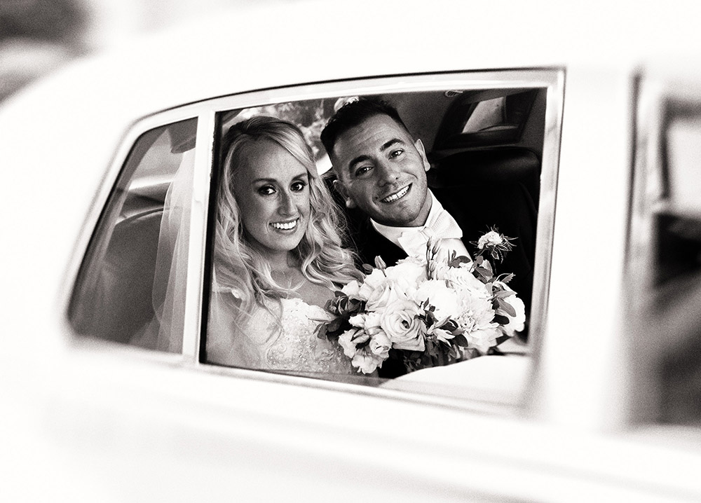 Chrissy and Joe's Wedding