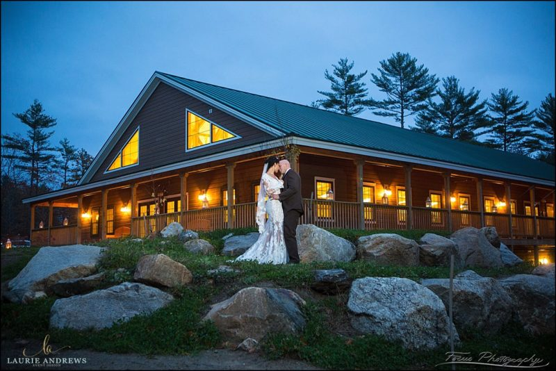 Camp Hinds Styled Wedding Shoot