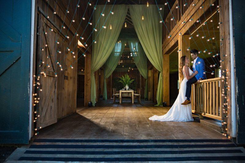 A River Winds Farm Styled Wedding