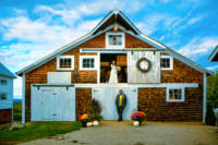 Linnell Farm   Otisfield, Maine