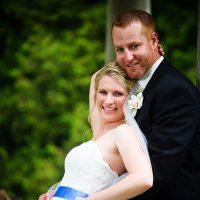 Erin and Trevor Watt