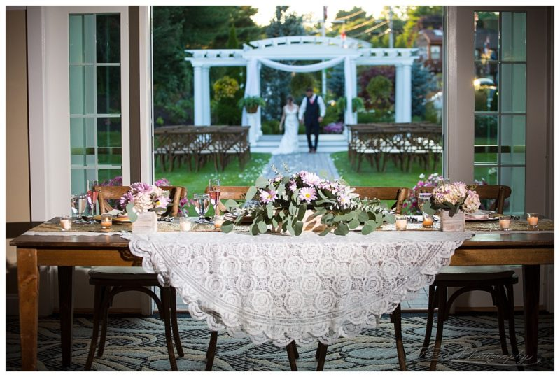 A Styled Shoot at the VBTS