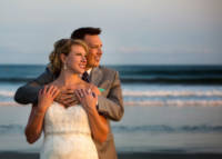 Village by the sea Wedding Pictures 344