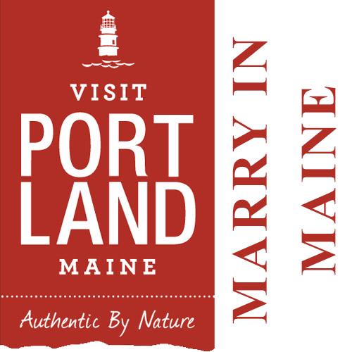 VisitPortland Marry in Maine