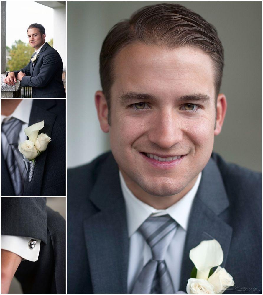 wentworth wedding groom alone