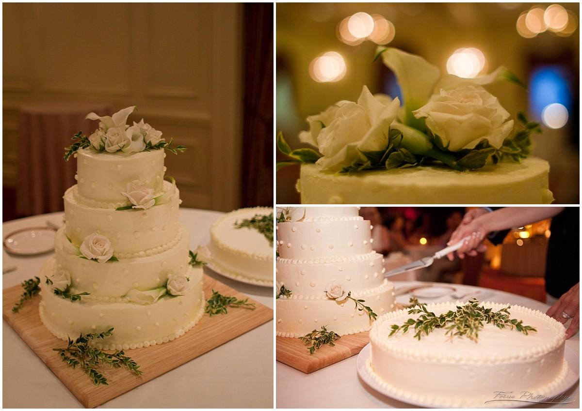 128 cake cutting wentworth wedding