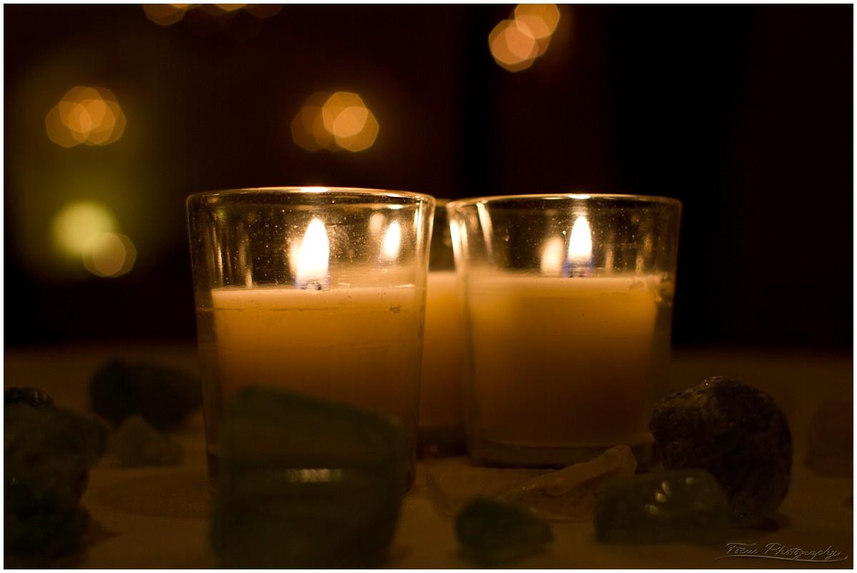 129 ca candles