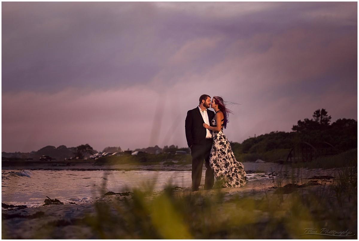 Kaitlin and Austin's Romantic Shoot