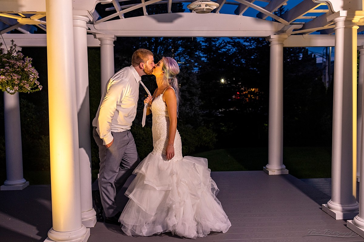 couple's wedding photos