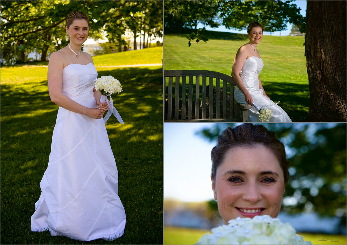 Samoset Wedding Photographers MS205