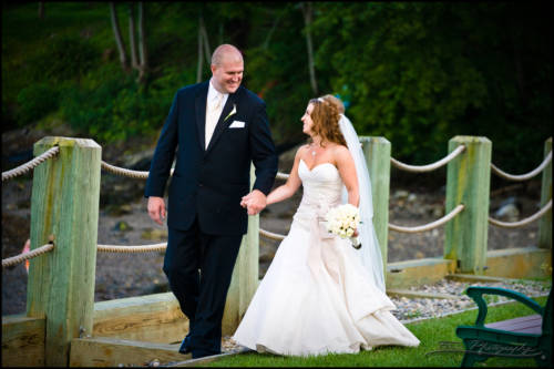 The MidCoast Wedding of Sally and Scott