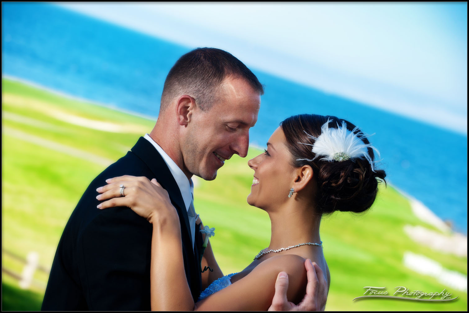 The Samoset Wedding of Kim and Joe