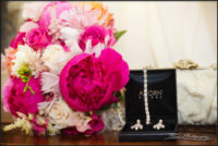 Flowers and Jewelry - Pretty Things