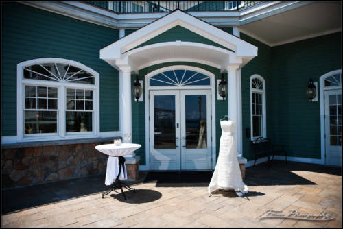 Weddings at the Meeting House