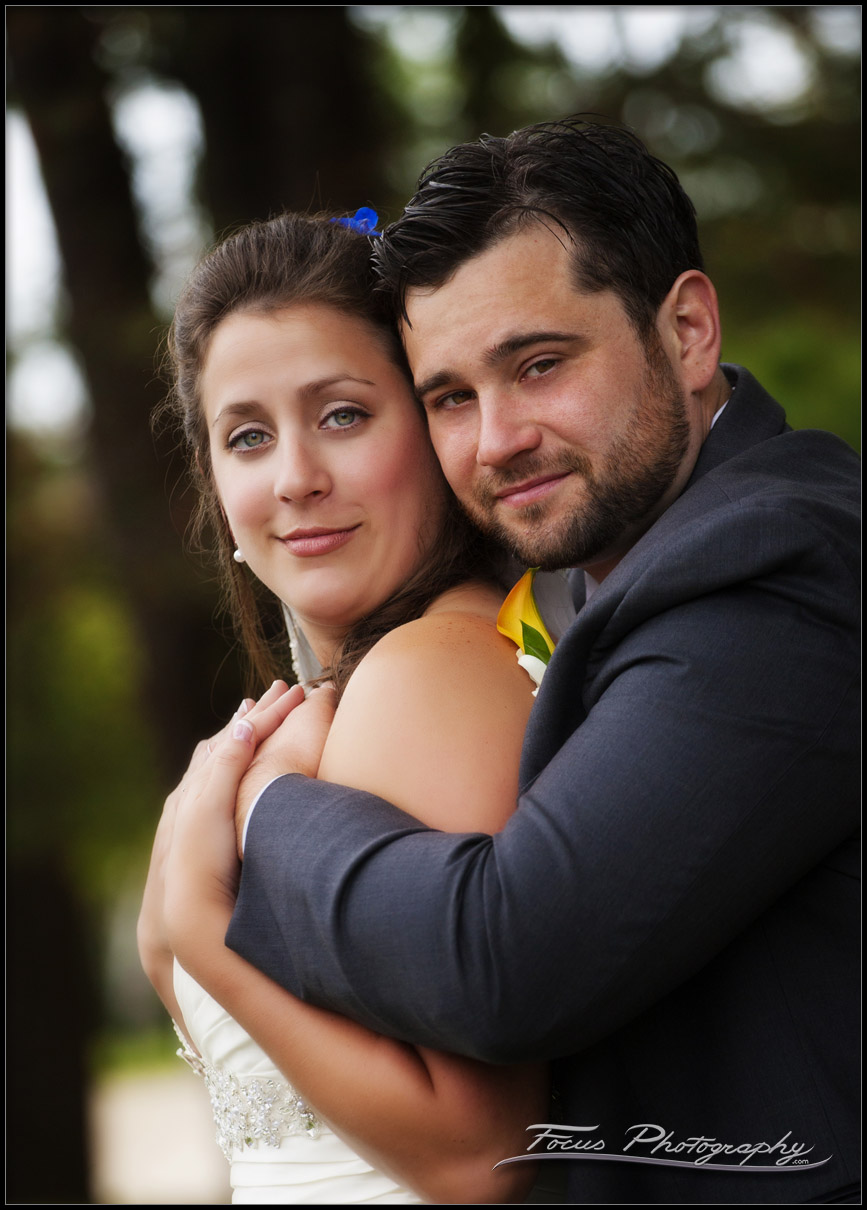 Wedding couple at Colony Hotel in kennebunkport Maine