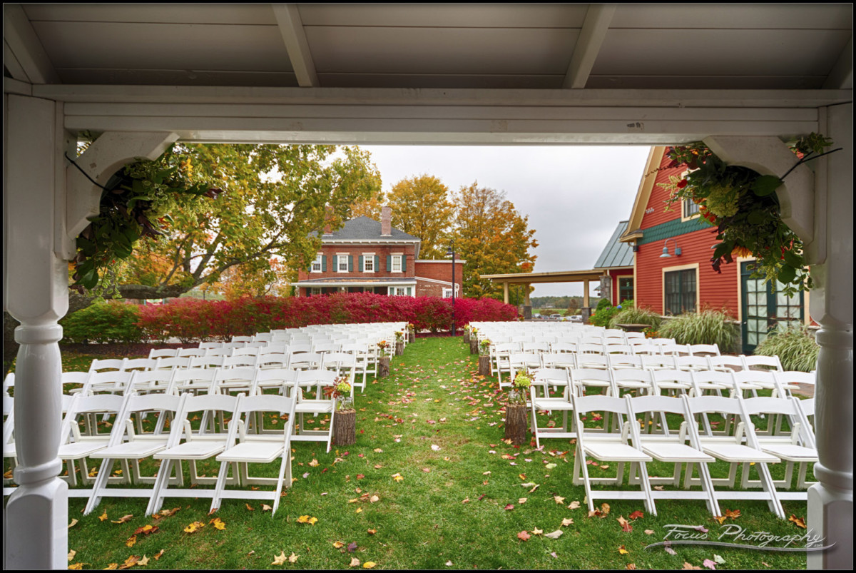 The Red Barn at Oultook Farm wedding photography