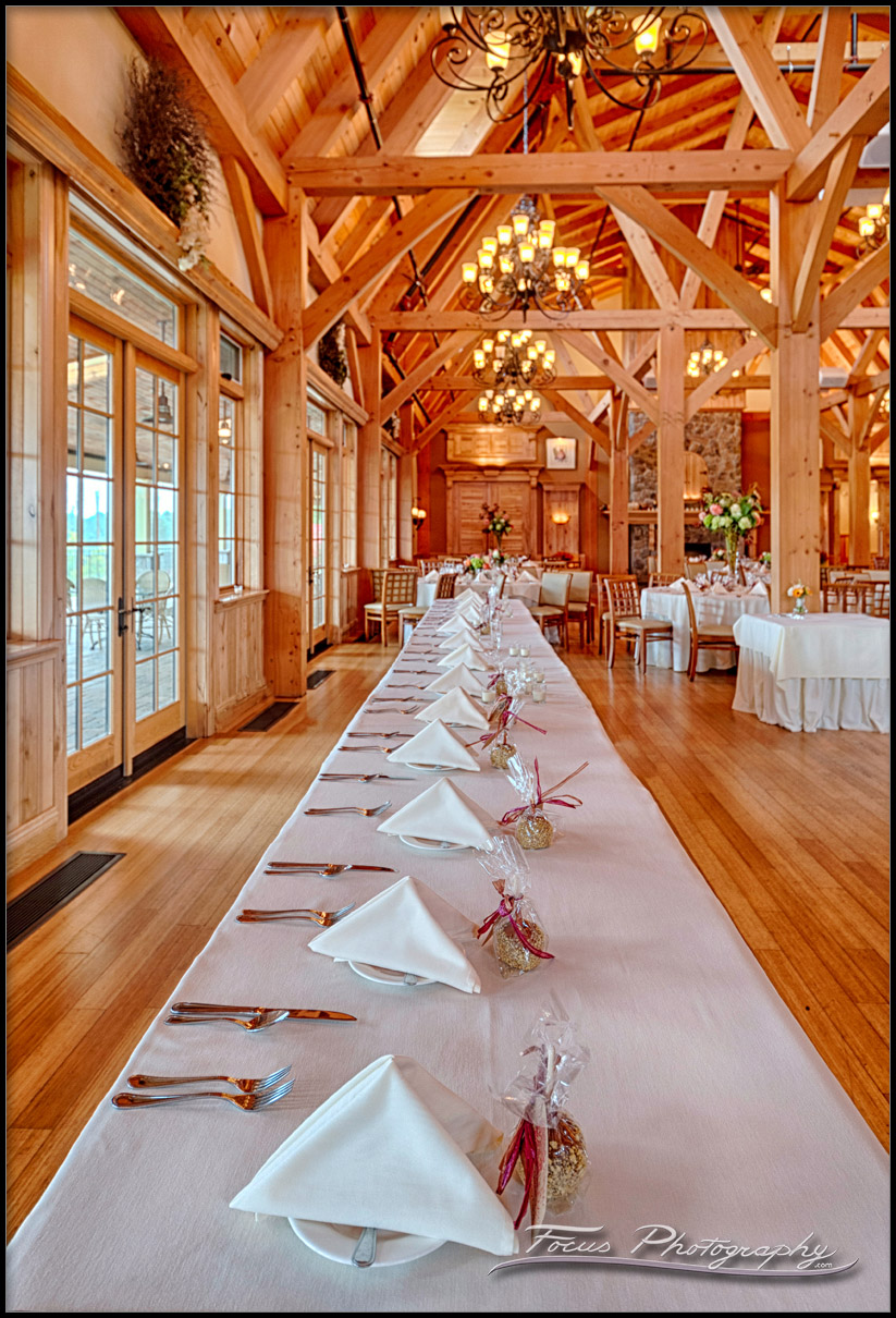 The Red Barn at Oultook Farm table linens