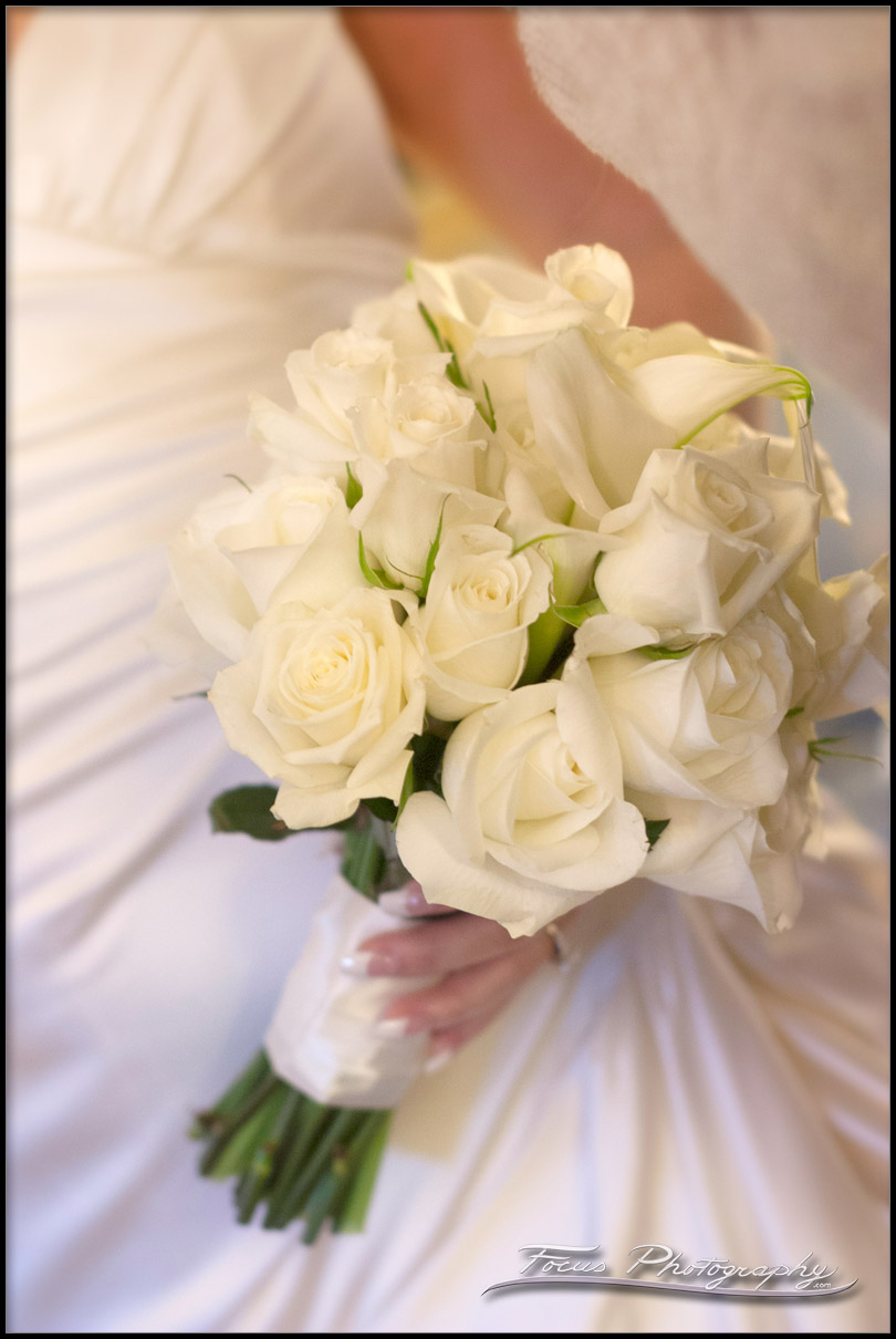 wedding flowers by jardiniere florist in portsmouth, new hampshire