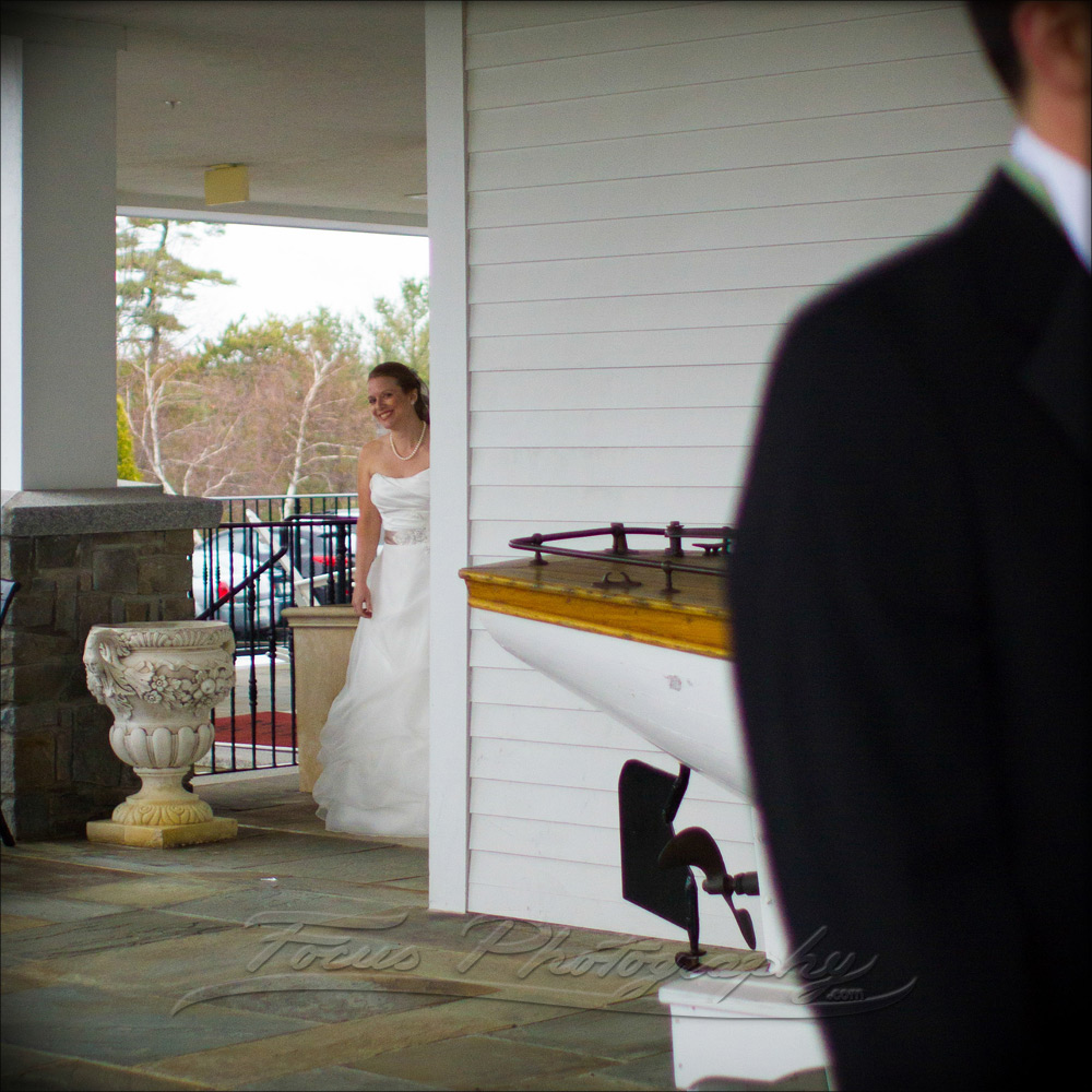 Wedding Reception Venues In Portsmouth: Wentworth By The Sea Wedding Photography