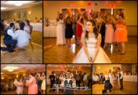 wedding events at clarion hotel portland maine