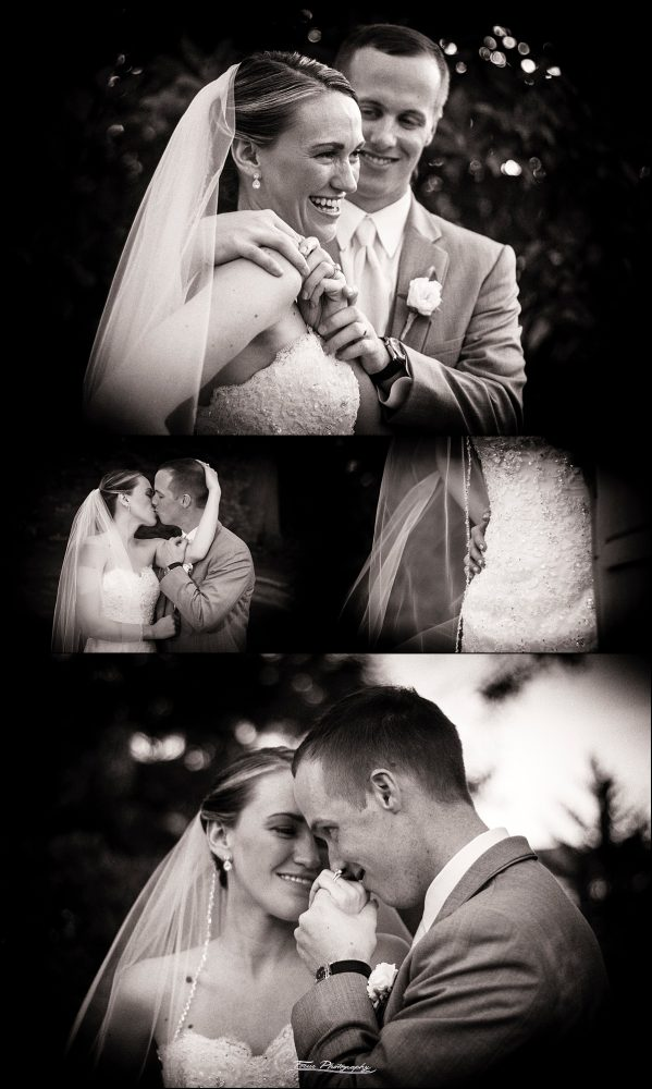 black and white pictures of wenworth couple