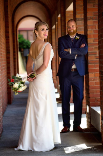 An Intimate Wedding on the Coast in Portland, Maine