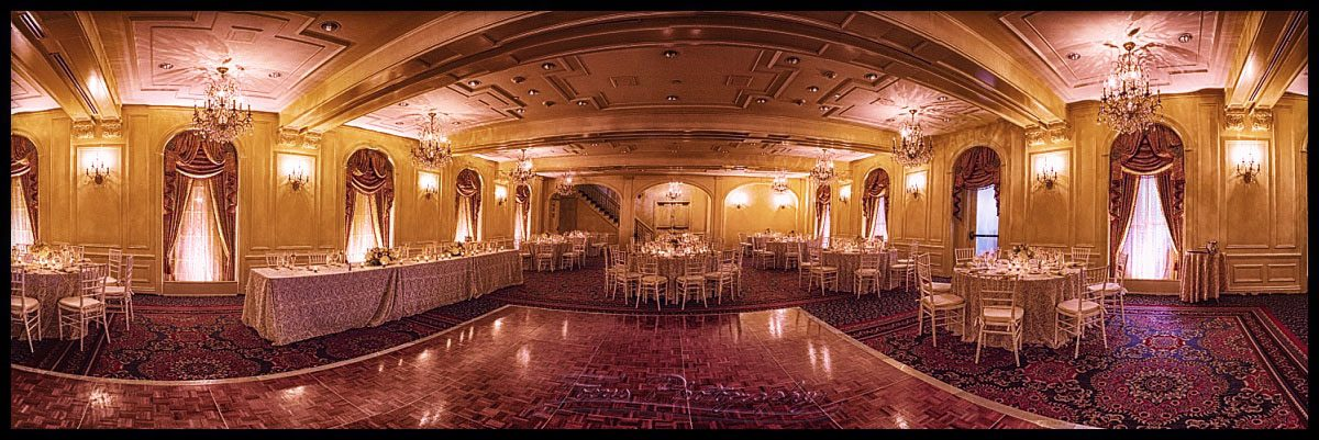 Wentworth by the Sea Grand Ballroom