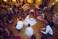 Dunegrass wedding photographers dance floor