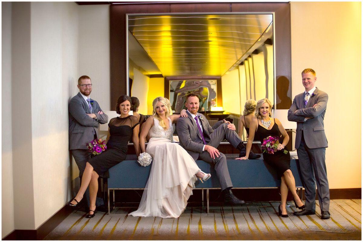 Westin Wedding Chris Paige 206
