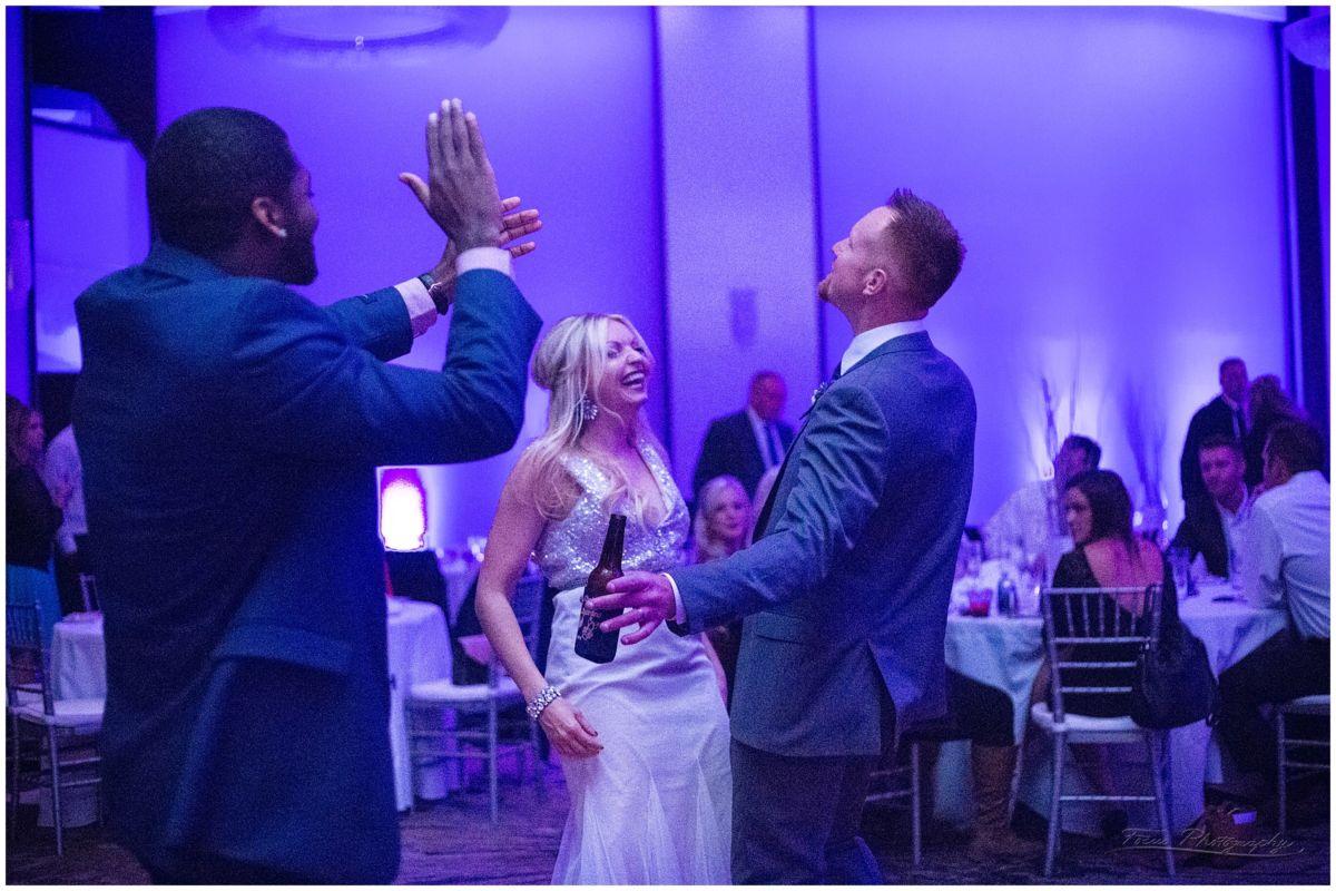 Westin Wedding Chris Paige 217