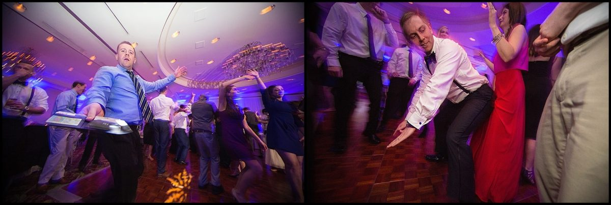 more crazy dance pictures at wedding reception