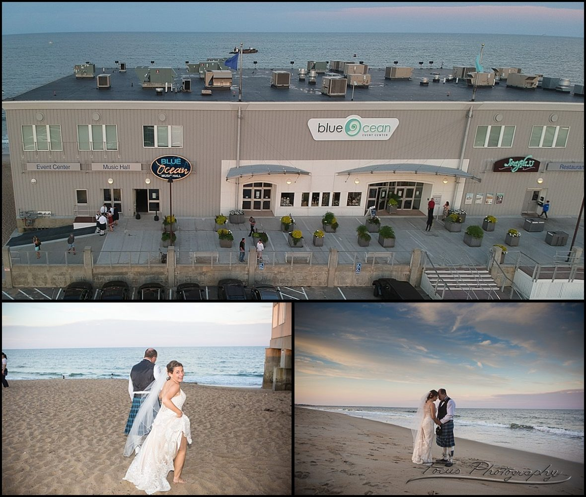 blue ocean events at salisbury beach in massachusetts