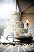 Samoset Resort Wedding pictures - cake