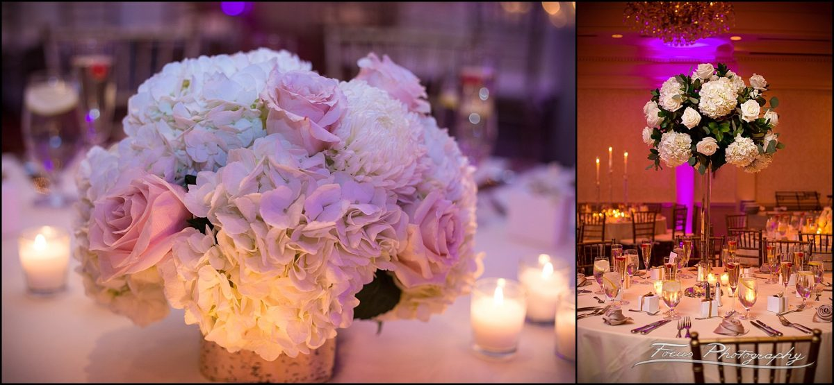 Sam & Steve's Wentworth Wedding - flowers