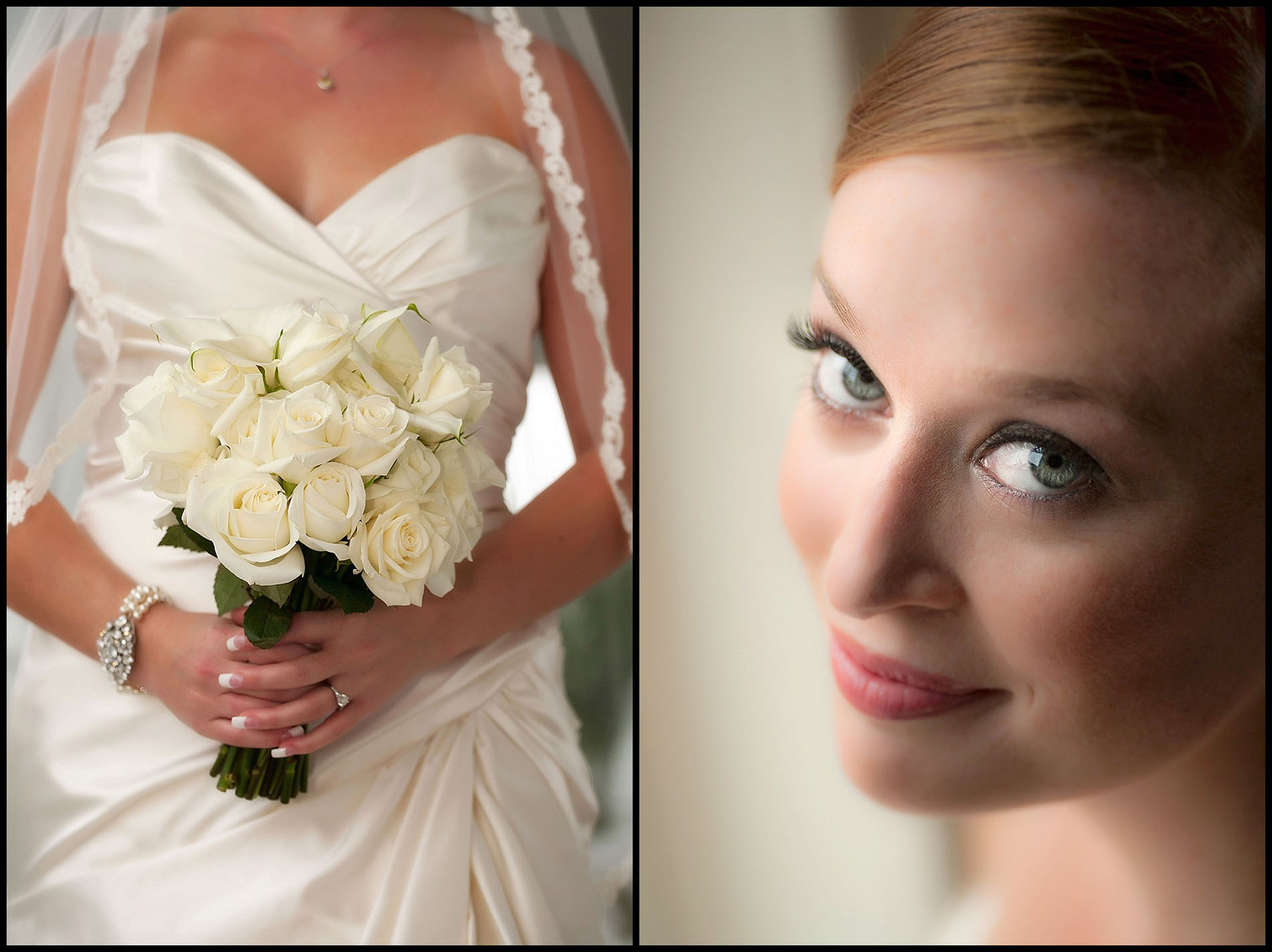 Favorite Wedding Pictures from Wentworth - bride photos