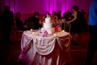 Favorite Wedding Pictures from Wentworth wedding cake
