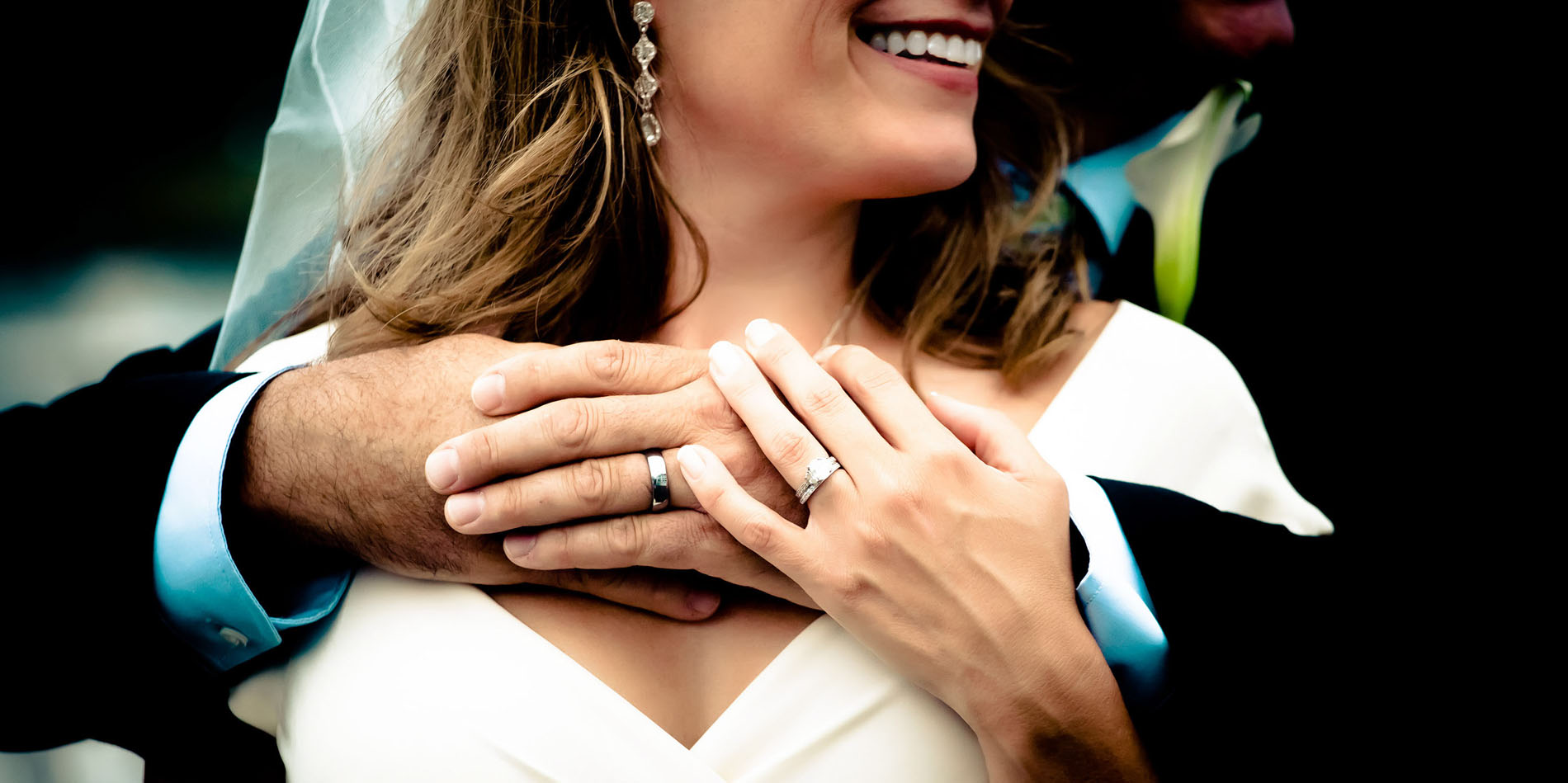 Favorite Wedding Pictures from Wentworth
