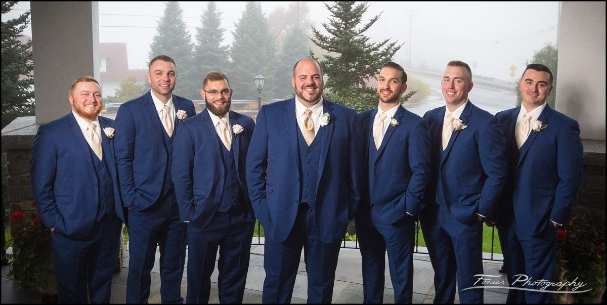 groom and his men  photographed by Wentworth by the Sea Wedding Photographers