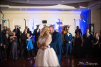 First dance of the night