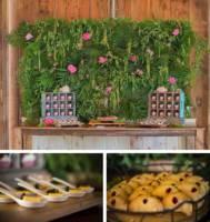 030 Riverwinds farm wedding - Dessert goodness from Black Tie