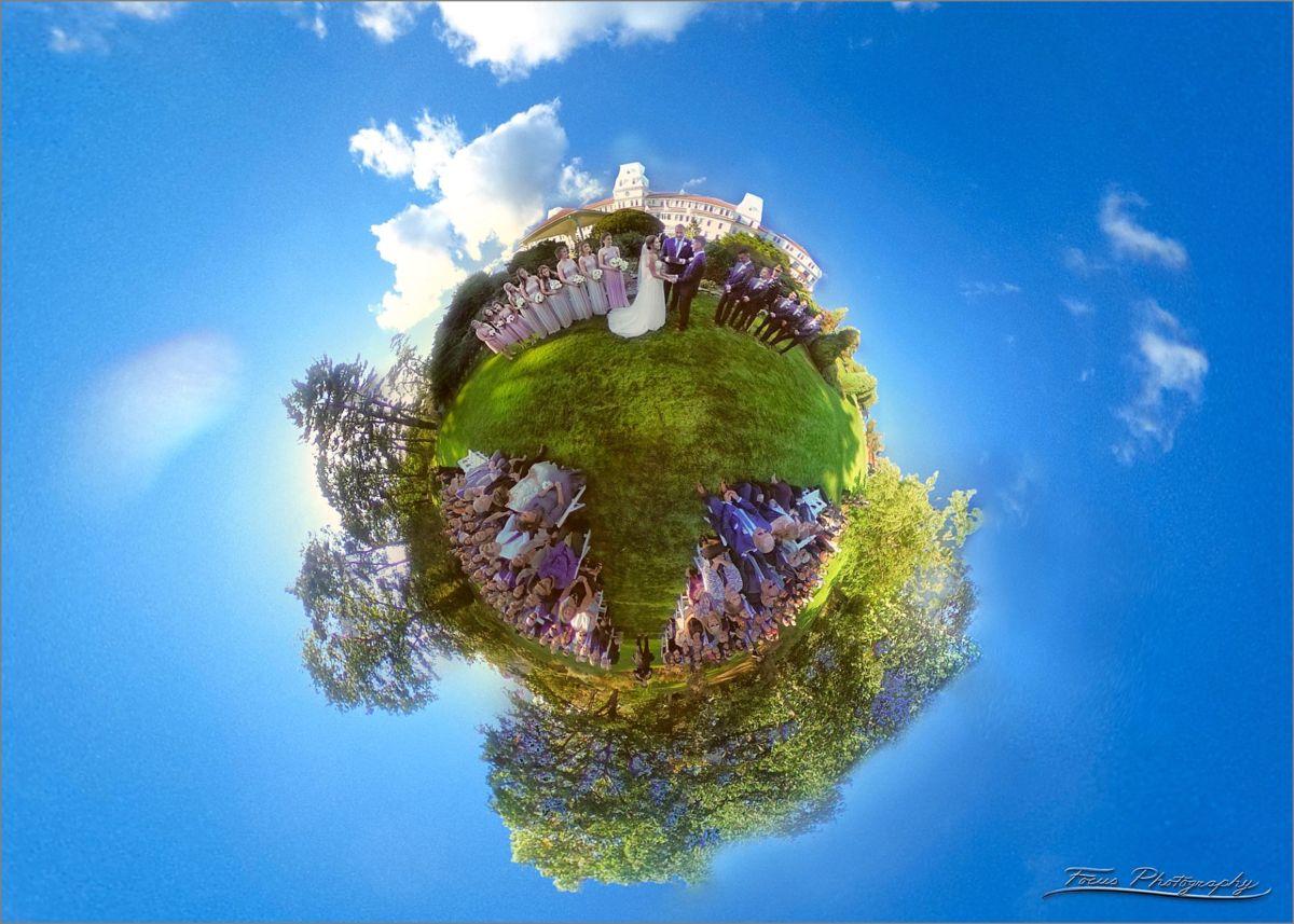 Wentworth Little Planet